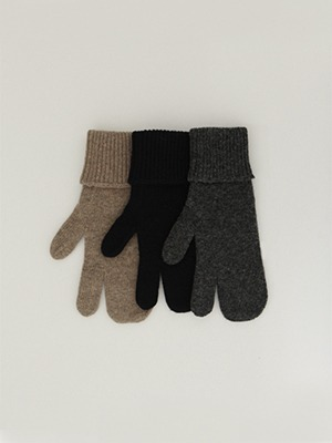 tabi gloves(3colours!)